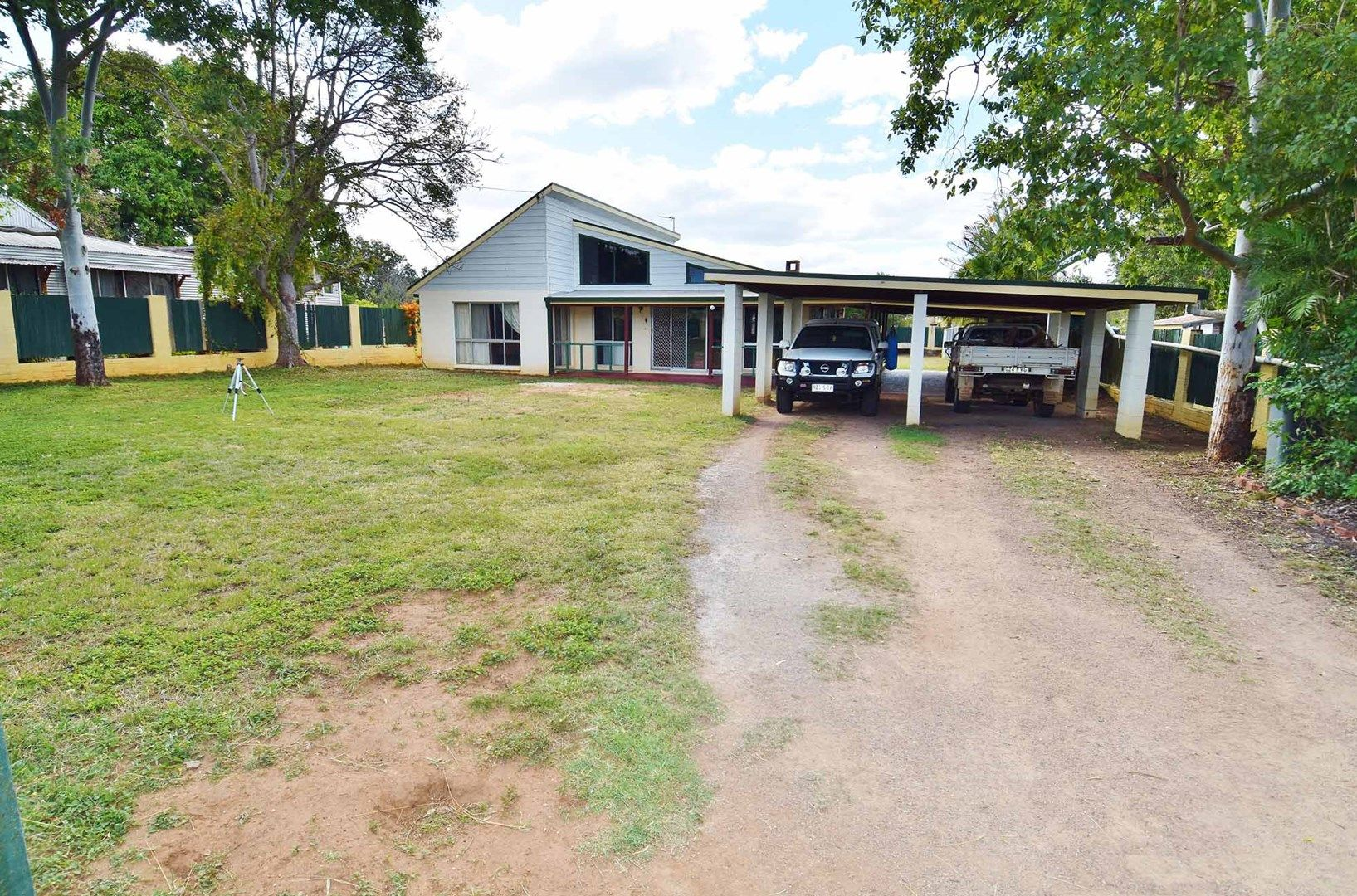 31 PARK STREET, Charters Towers City QLD 4820, Image 0