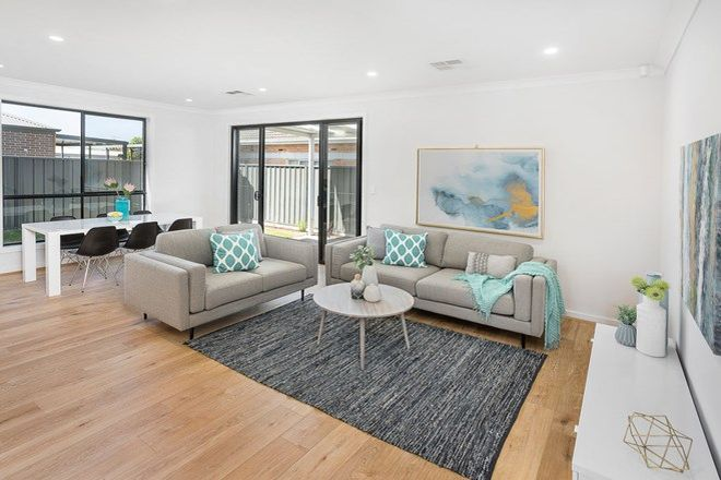 Picture of Lot 420 Number 42A Penong Cresent, SALISBURY NORTH SA 5108