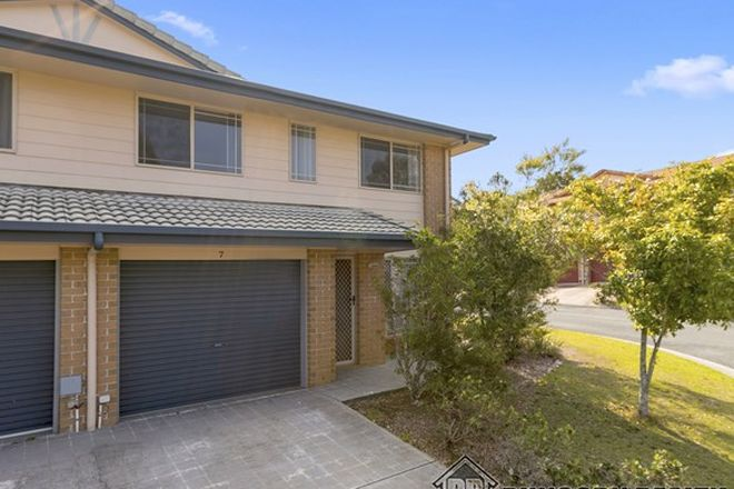 Picture of 7/16 Lakefield Place, RUNCORN QLD 4113