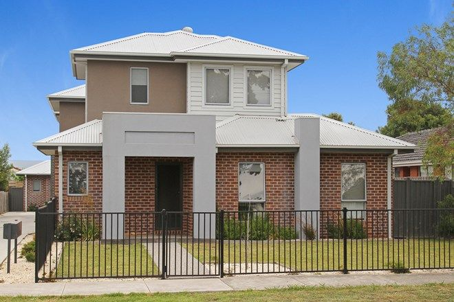 Picture of 2/29 Clunes Street, KINGSBURY VIC 3083
