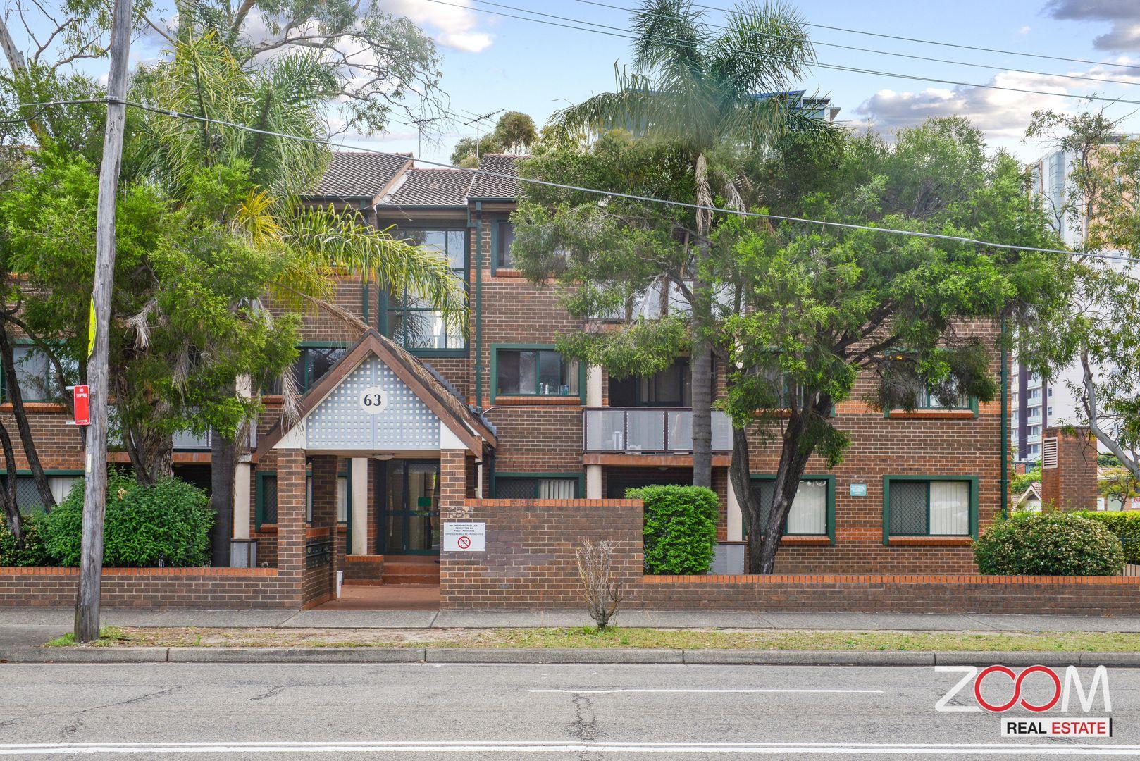 13/59-63 Shaftesbury Road, Burwood NSW 2134, Image 0