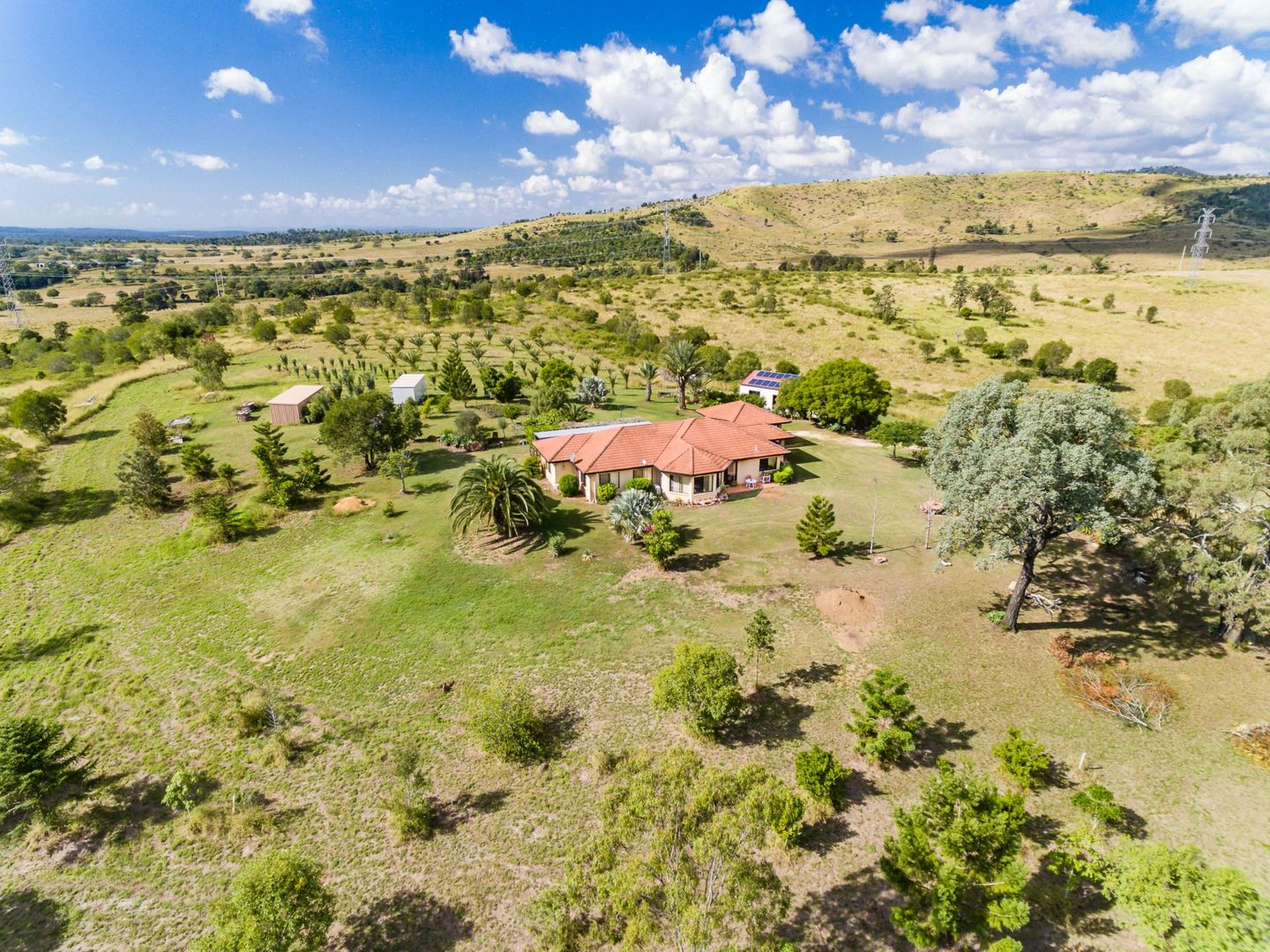 20 Nuttalls Rd, Blanchview QLD 4352, Image 2