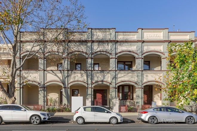 Picture of 106/70 Nicholson Street, FITZROY VIC 3065