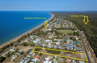 Picture of Lot 100 Acacia Street, Woodgate QLD 4660