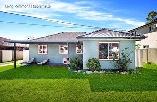 Picture of 31 Moonshine Avenue, Cabramatta West NSW 2166