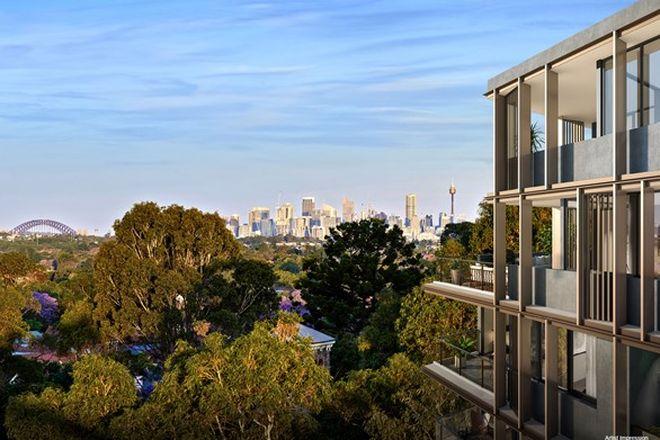 Picture of 17 Grosvenor Street, CROYDON NSW 2132