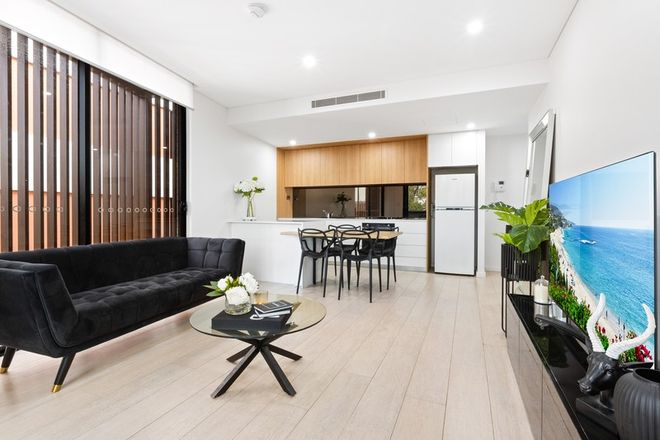 Picture of 14/9 Jordan Street, GLADESVILLE NSW 2111