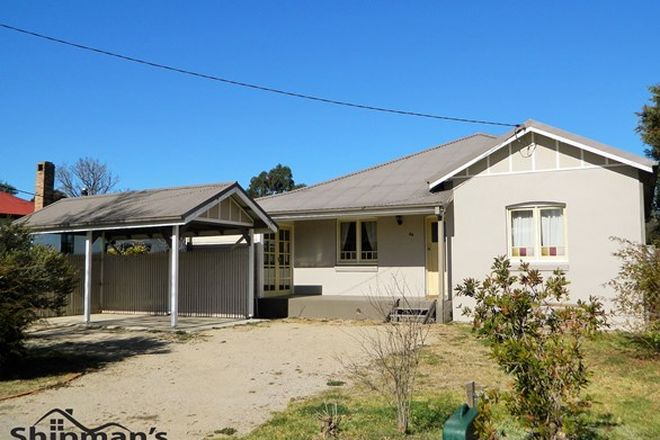 Picture of 44 Cox St, RYLSTONE NSW 2849