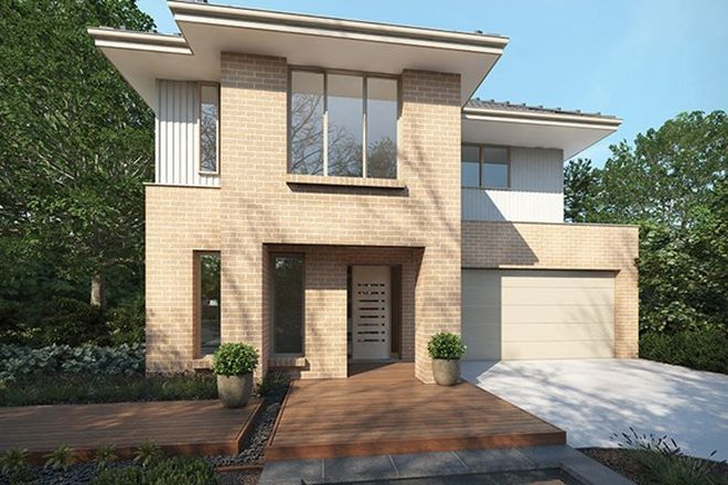 Picture of Lot 849 Cottrell Street, MELTON SOUTH VIC 3338