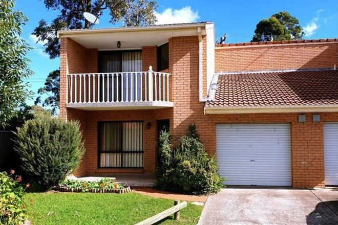 Picture of 20/3-5 Illawong Road, LEUMEAH NSW 2560