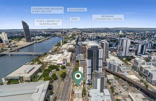 Picture of 226/20 Montague Road, South Brisbane QLD 4101