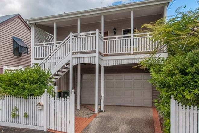 Picture of 171 Arthur St, NEW FARM QLD 4005