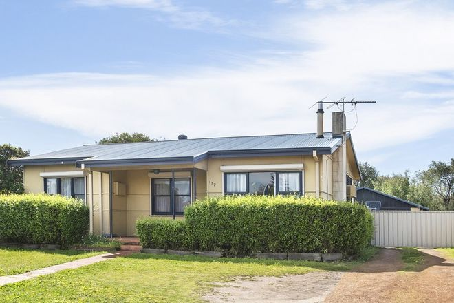 Picture of 177 Bussell Highway, WEST BUSSELTON WA 6280