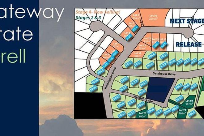 Picture of 00 Gateway Estate, SORELL TAS 7172