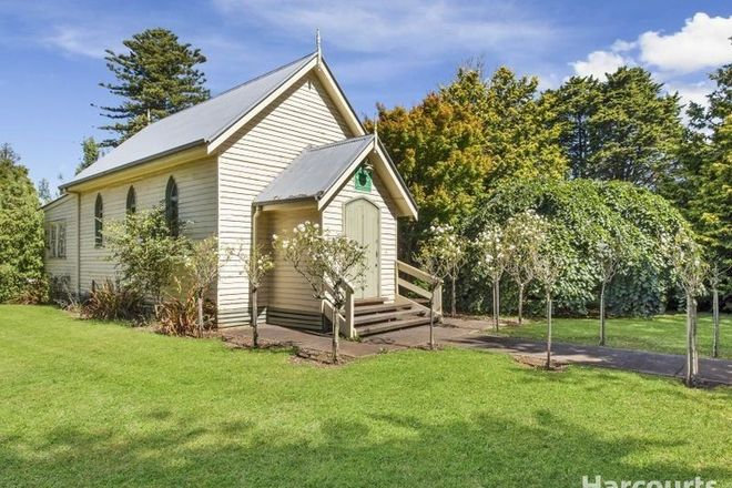 Picture of 1095 Main South Road, DROUIN SOUTH VIC 3818
