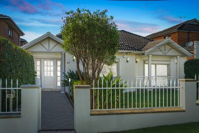 Picture of 31 Rea Street, GREENACRE NSW 2190