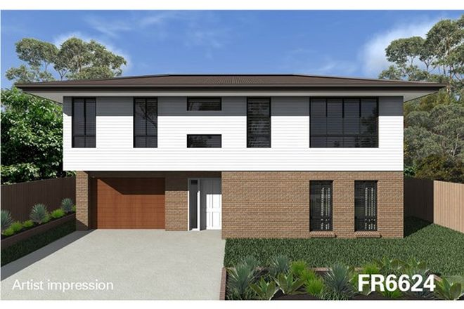 Picture of Lot 7 Bolwarra Close, HYLAND PARK NSW 2448