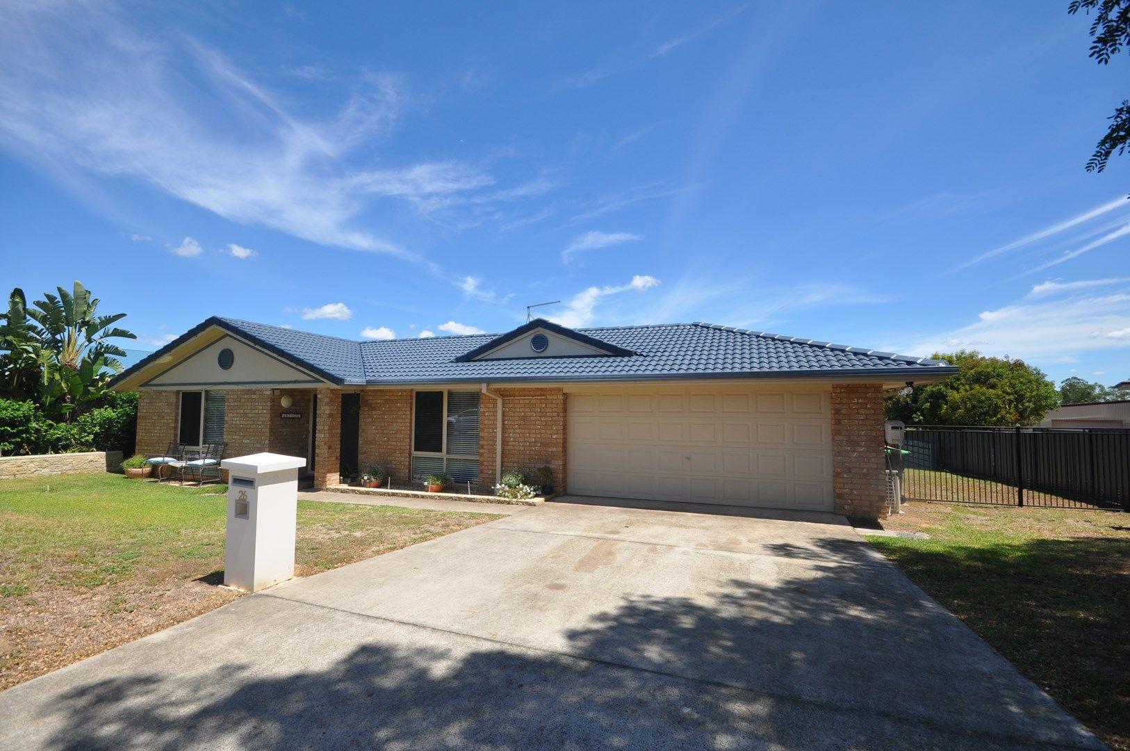 26 Charles Avenue, Casino NSW 2470, Image 0
