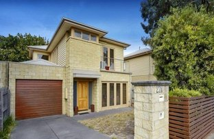 Picture of 27A Tennyson Street, Highett VIC 3190