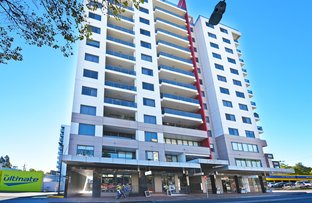 Picture of 1414/1C Burdett Street, Hornsby NSW 2077
