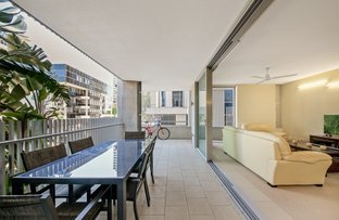Picture of 1214/24 Cordelia Street, South Brisbane QLD 4101