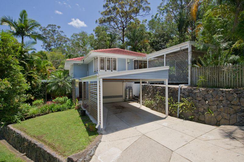 20 Rosewood Street, Bardon QLD 4065, Image 0
