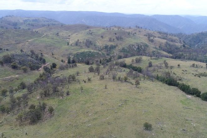 Picture of Lot 188 via Hanworth Road,, BANNABY NSW 2580