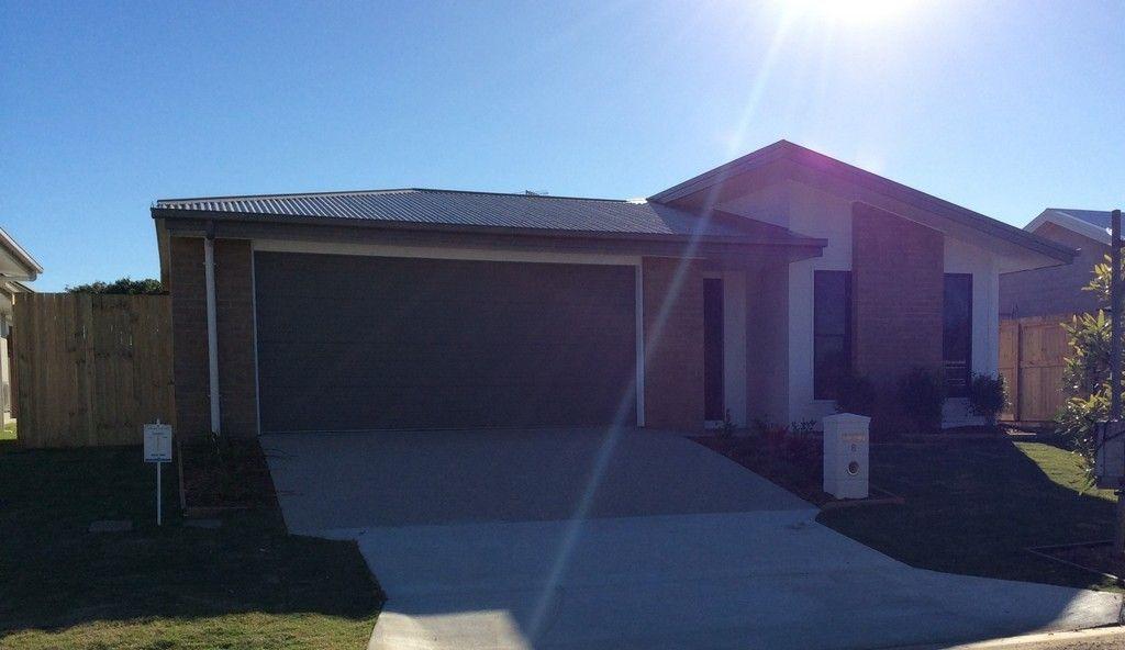 8 Antonia Court, Glenella QLD 4740, Image 0