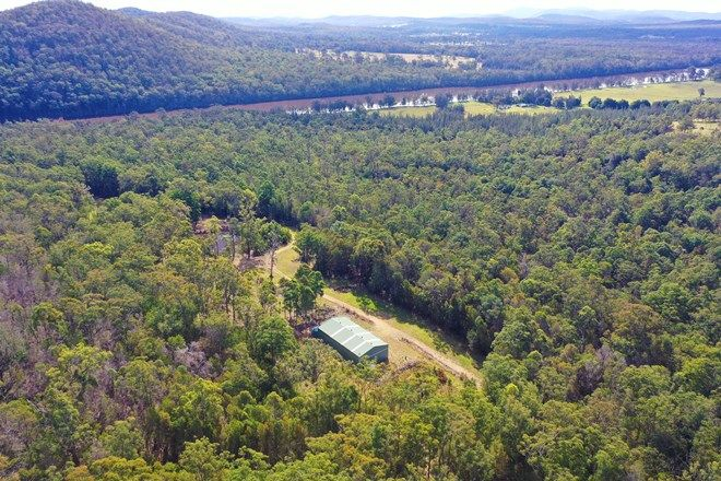 Picture of 418 Locketts Crossing Rd, COOLONGOLOOK NSW 2423