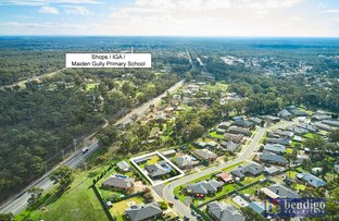 Picture of 22 Lupson Court, Maiden Gully VIC 3551