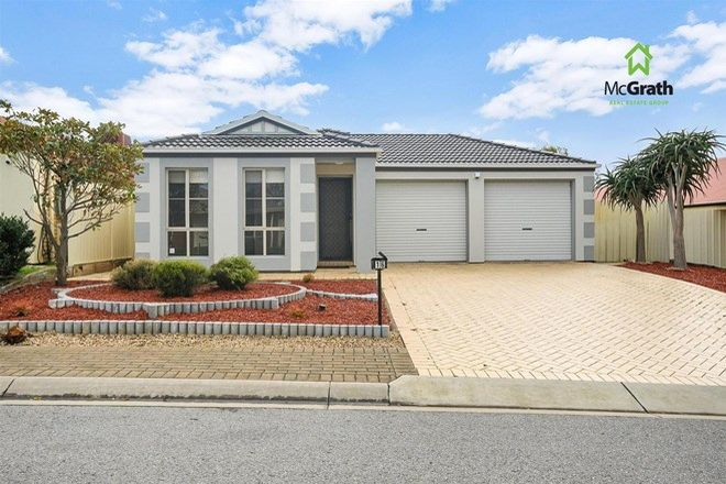 Picture of 16 Redwood Close, NOARLUNGA DOWNS SA 5168