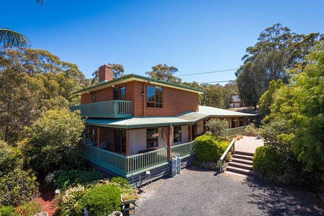 Picture of 47 Sapphire Coast Drive, MERIMBULA NSW 2548
