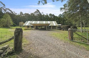 Picture of 158 Tobins Road, Mandalong NSW 2264