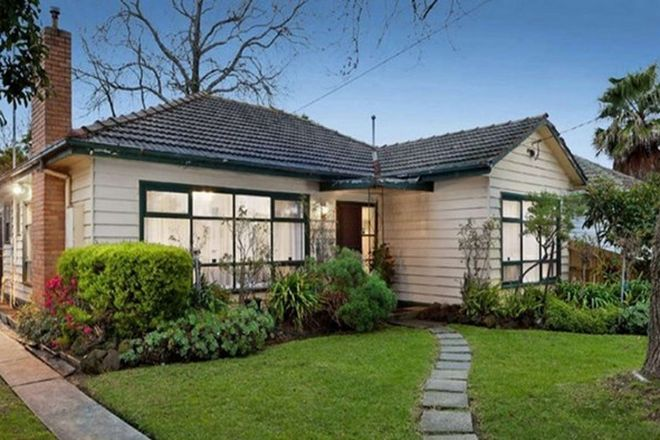 Picture of 10 Jeffrey Street, DANDENONG NORTH VIC 3175
