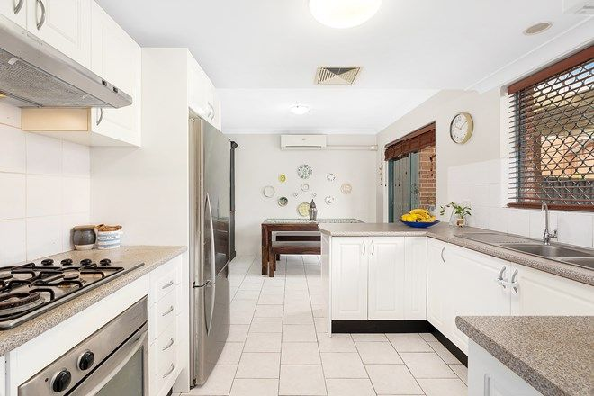 Picture of 15/81 Bellevue Avenue, GEORGES HALL NSW 2198