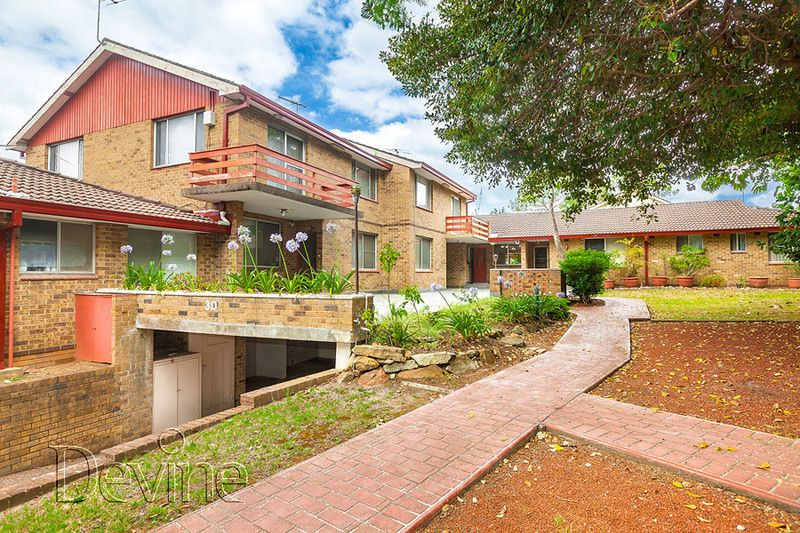 4/30 Llewellyn Street, Rhodes NSW 2138, Image 0