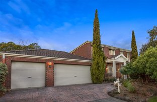 13 Christian Court, Rowville VIC 3178