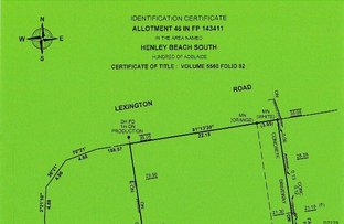 19 Lexington Road, Henley Beach South SA 5022