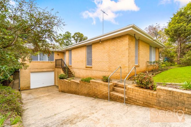 Picture of 10 Austin  Avenue, CAMPBELLTOWN NSW 2560