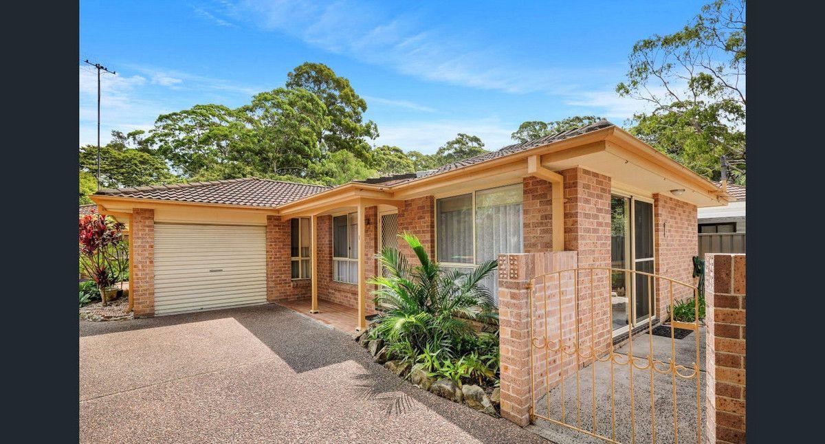 1/176 The Round Drive , Avoca Beach NSW 2251