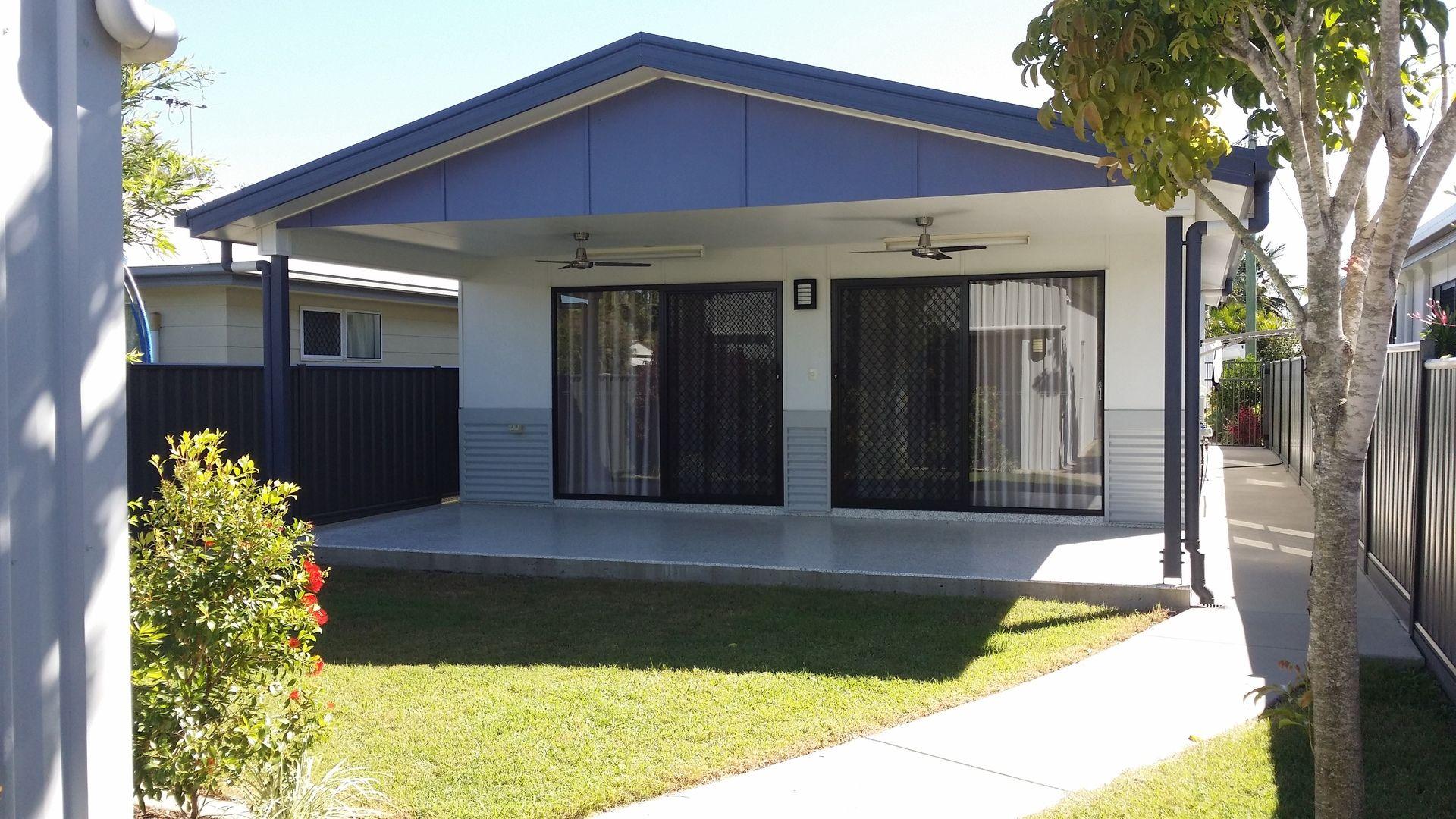 23 Gough Street, Park Avenue QLD 4701, Image 1