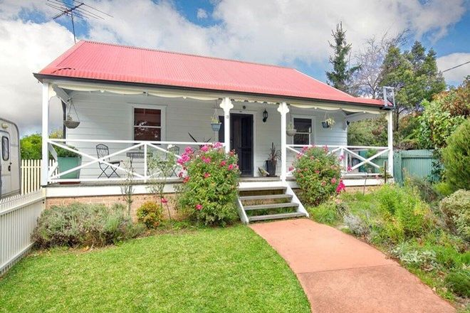 Picture of 3 St Albans Road, MEDLOW BATH NSW 2780