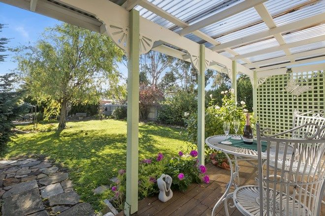 Picture of 58 High Street, OATLANDS TAS 7120
