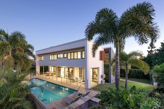 Picture of 9 Balonne Avenue, SINNAMON PARK QLD 4073