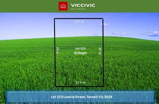 Picture of Lot 523 Lowrie Street, Tarneit VIC 3029