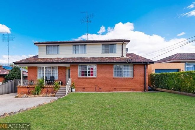 Picture of 23 Hilliger Road, SOUTH PENRITH NSW 2750