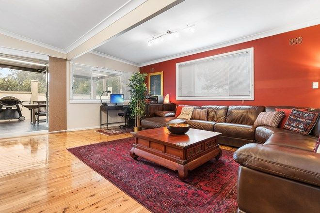 Picture of 163 Napoleon Street, SANS SOUCI NSW 2219