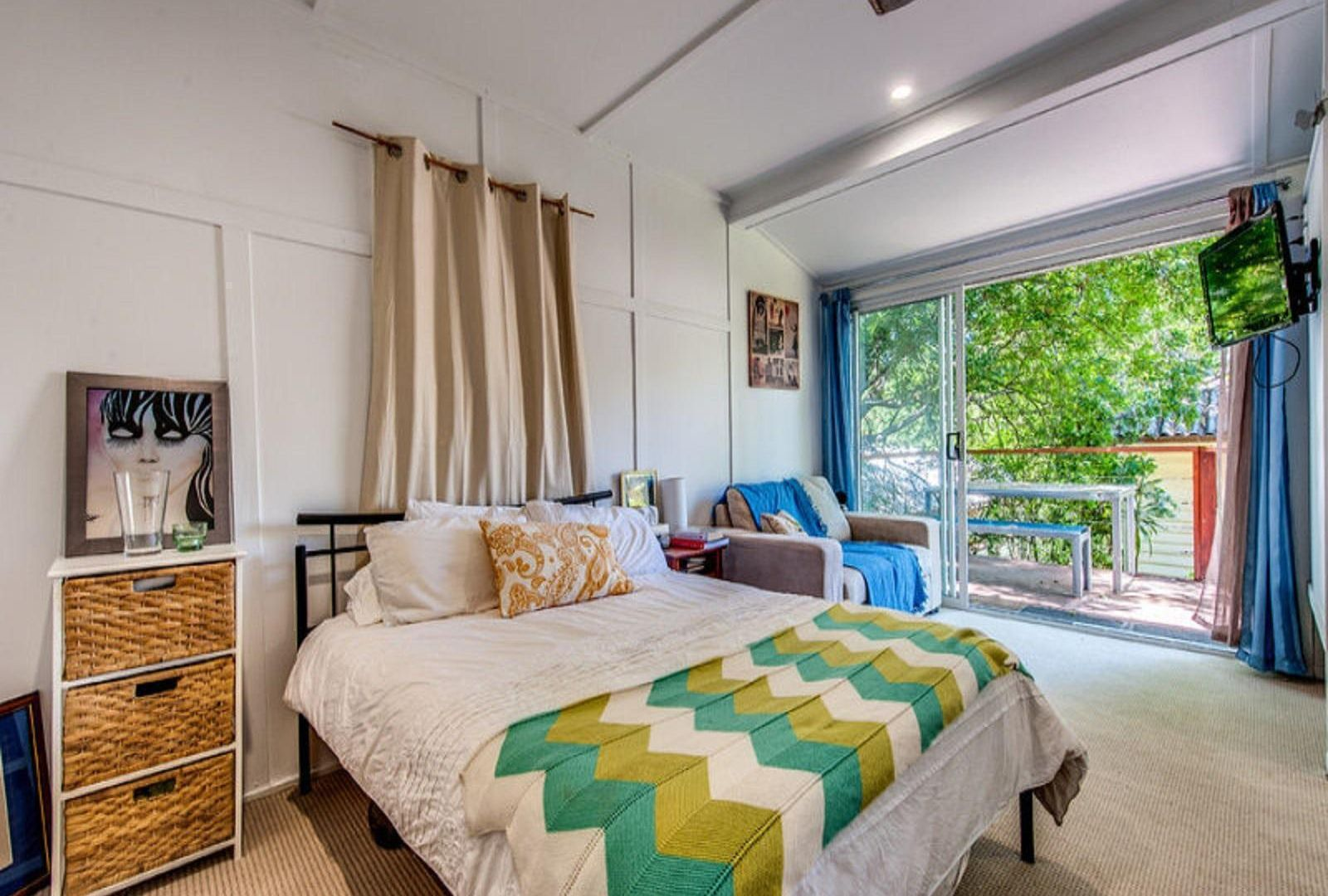 6/13 Paradise Street, Highgate Hill QLD 4101, Image 2