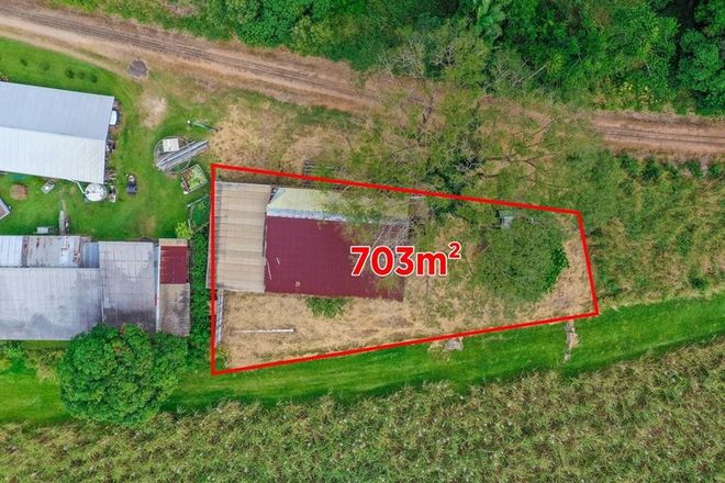 Picture of 1 Lewis Road, DEERAL QLD 4871
