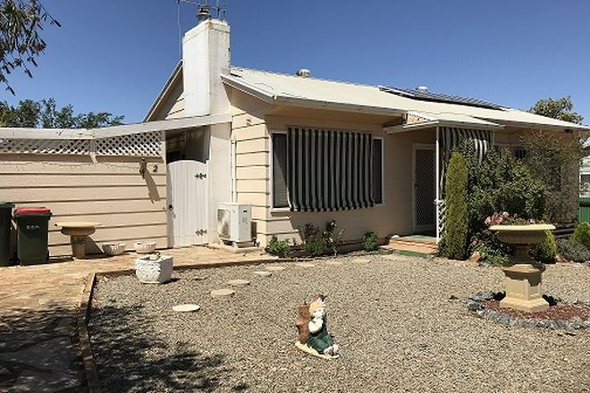 Picture of 2 WRIGHT STREET, PETERBOROUGH SA 5422